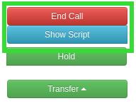 Show Script Button